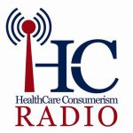 CEO Rick Bates on the HealthCare Consumerism Radio