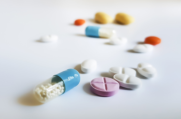 What is the Controlled Substances Act?