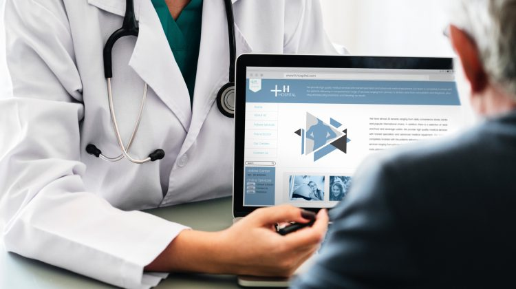 How Major Companies Plan on Transforming the Healthcare Industry