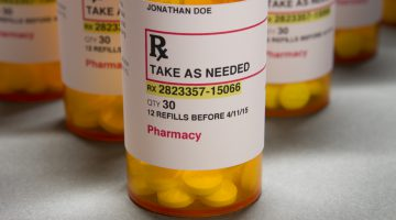 1 in 3 Patients Don't Take Medications as Prescribed