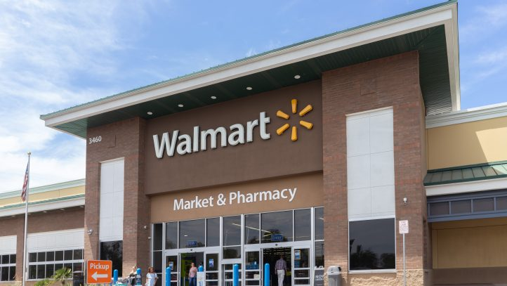 Walmart opioid restrictions policy