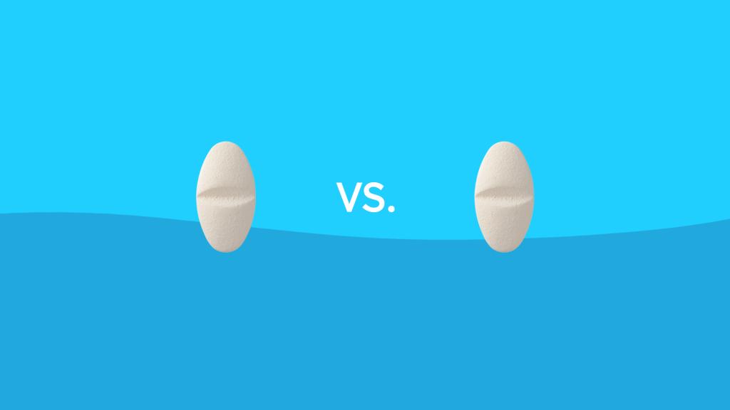 Celexa vs Zoloft: Main Differences and Similarities