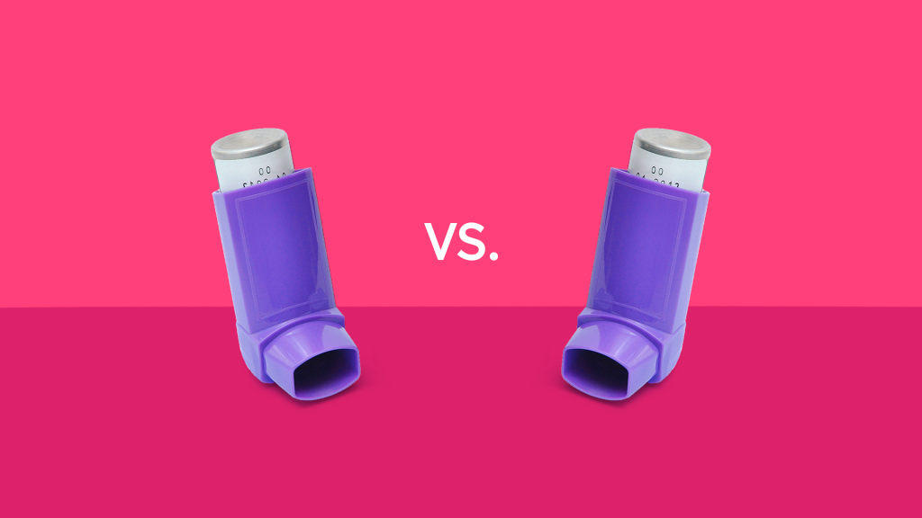 Symbicort Vs Advair Main Differences And Similarities