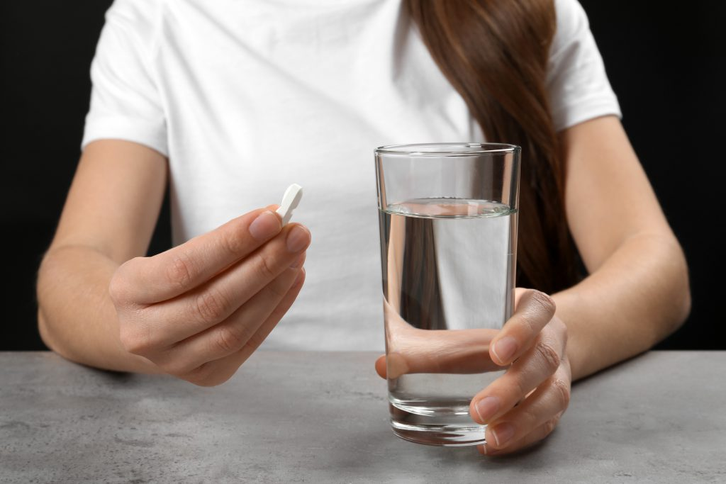 musculoskeletal pain medication