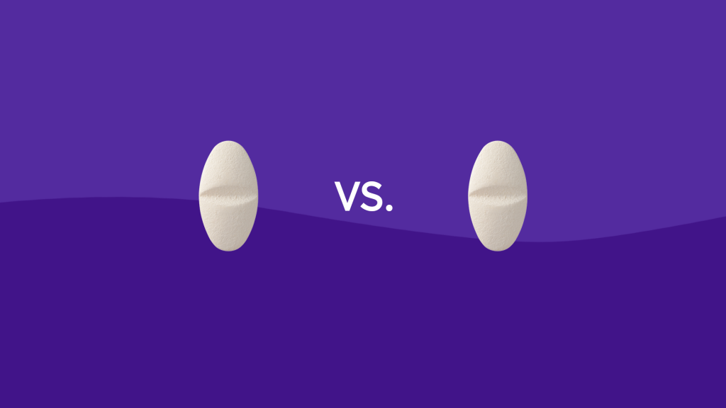 Nabumetone vs. ibuprofen: Differences, similarities, and which is better for you