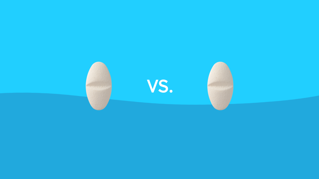 Pravastatin vs. Lipitor: Differences, similarities, and which is better for you
