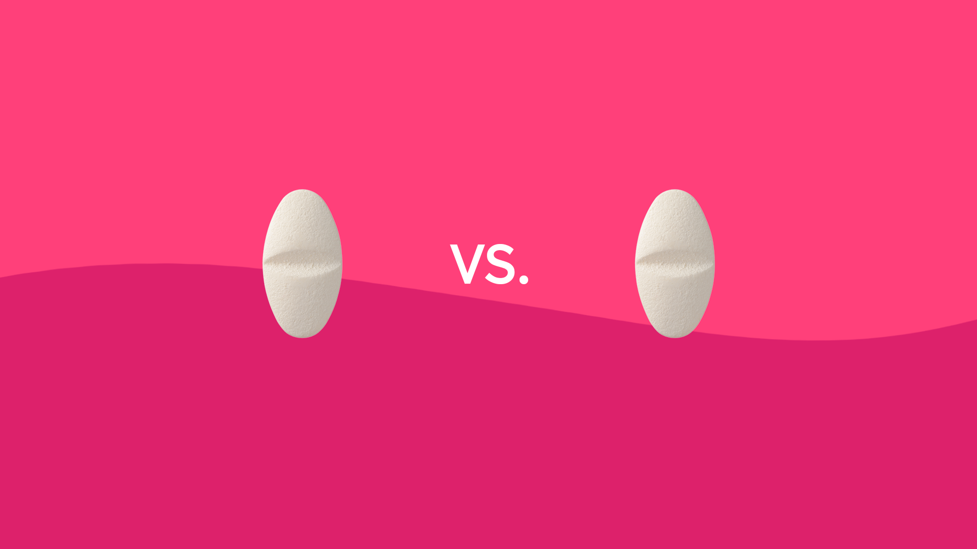 Vistaril vs. Xanax: Differences, similarities, and which is better for you