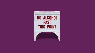 Medication for alcohol use disorder image