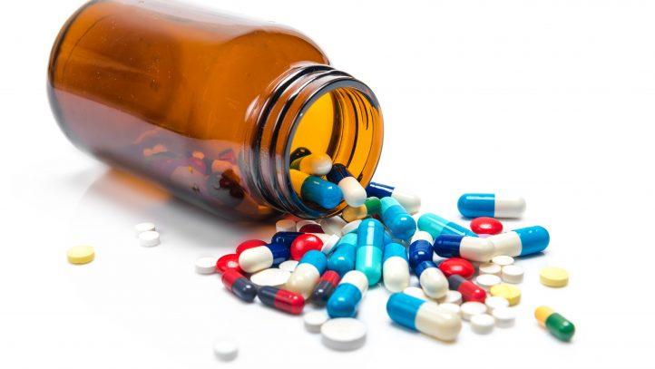 gastroesophageal reflux disease medication