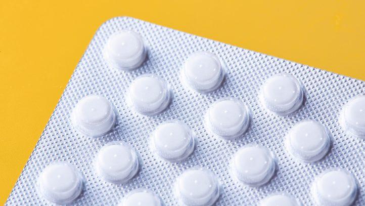 Gastroesophageal reflux medication