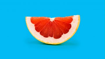 Grapefruit juice and other foods to avoid