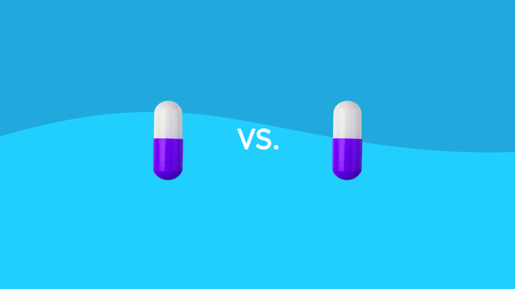 Doxycycline Monohydrate vs Hyclate: Main Differences and Similarities