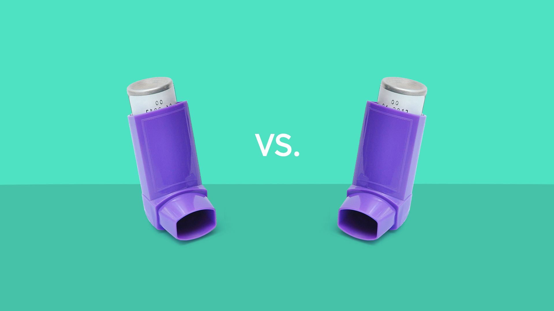 Levalbuterol vs. Albuterol: Differences, similarities, and which is better for you