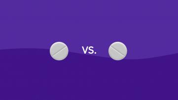Nucynta vs oxycodone drug comparison