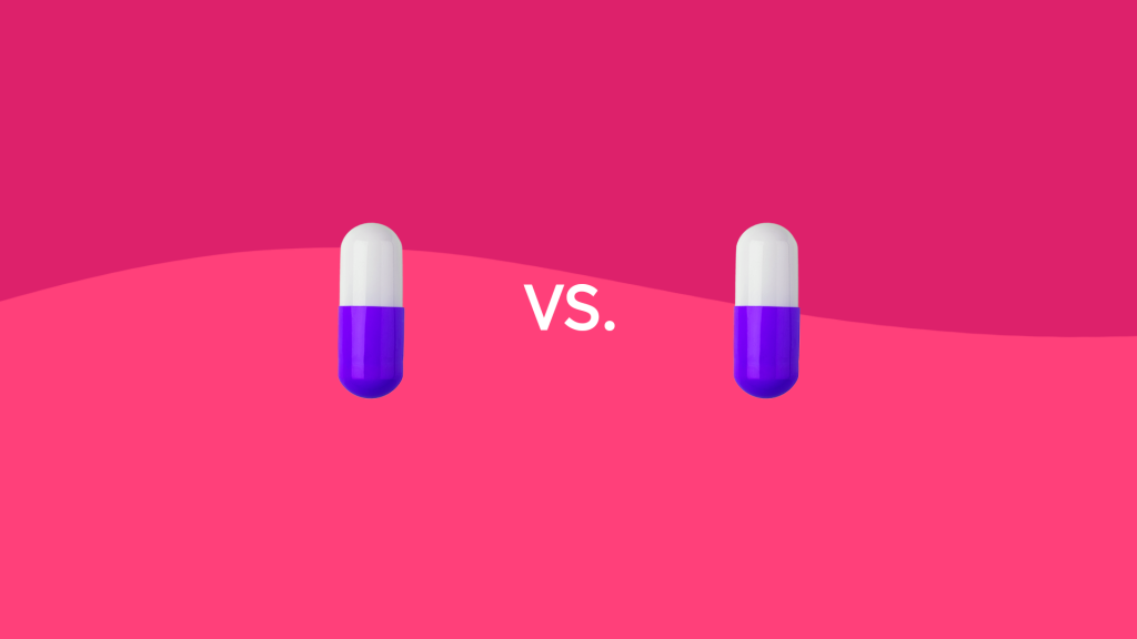 Ranitidine vs Omeprazole: Main Differences and Similarities