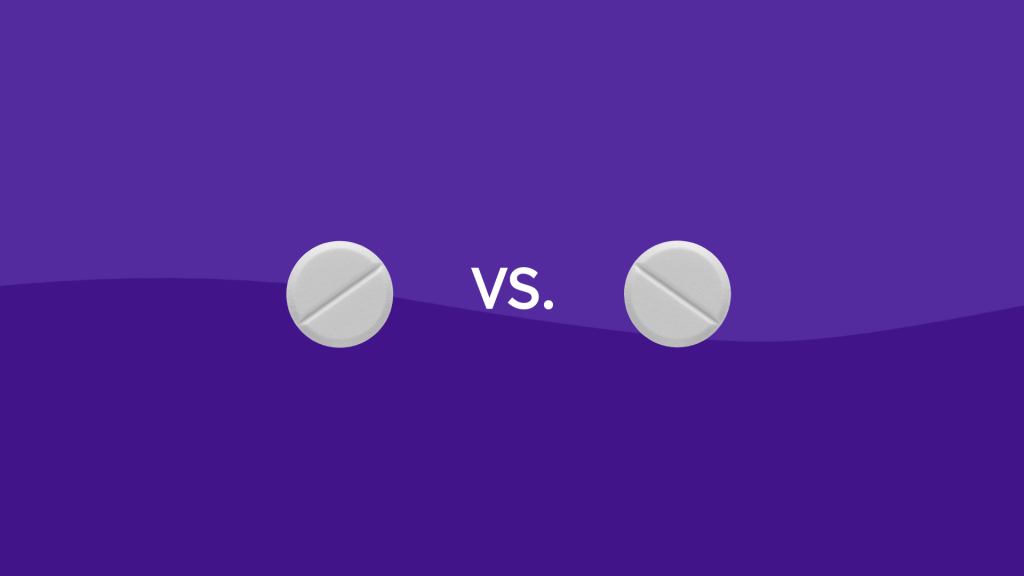 Tylenol 3 vs. Percocet: Differences, similarities, and which is better for you
