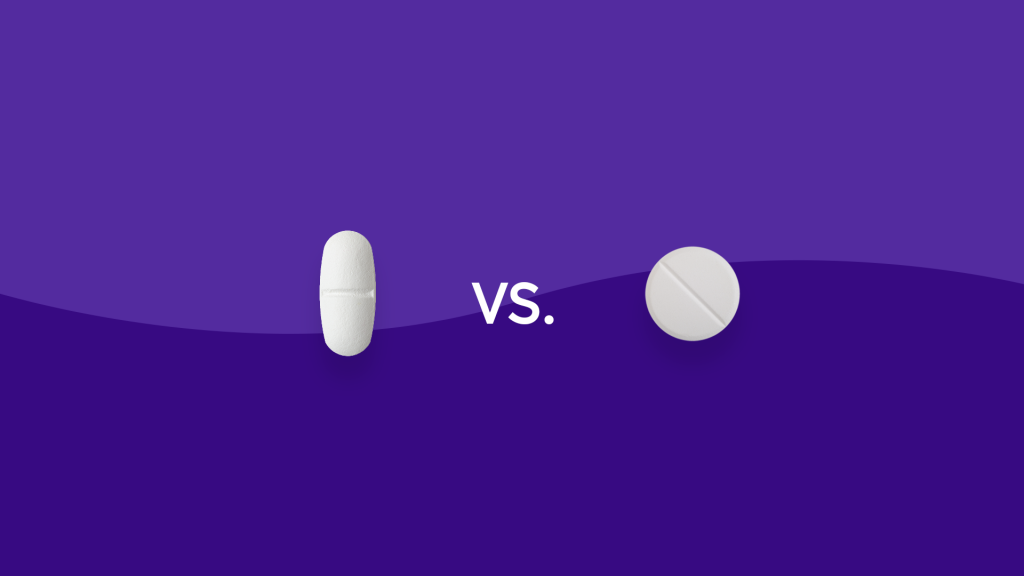 Zyrtec vs. Benadryl: Differences, similarities, and which is better for you