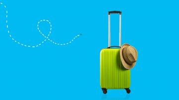 Malaria travel prevention