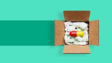 donate unopened prescription