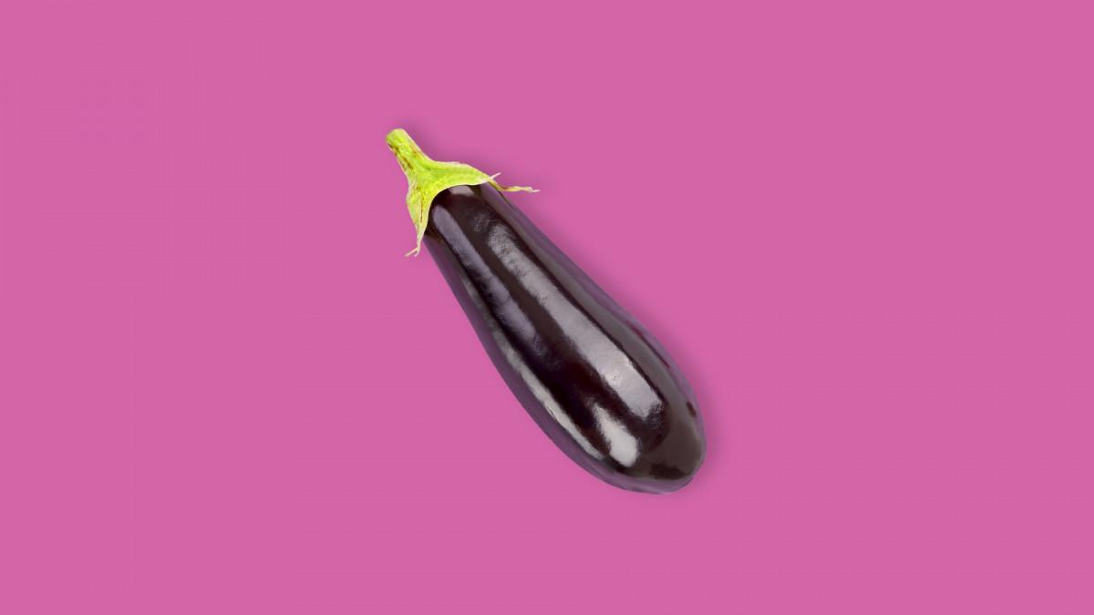 ED Guide - eggplant