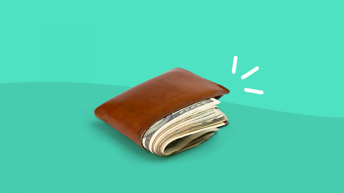 Health Services To Do When Deductible Is Met - stuffed wallet