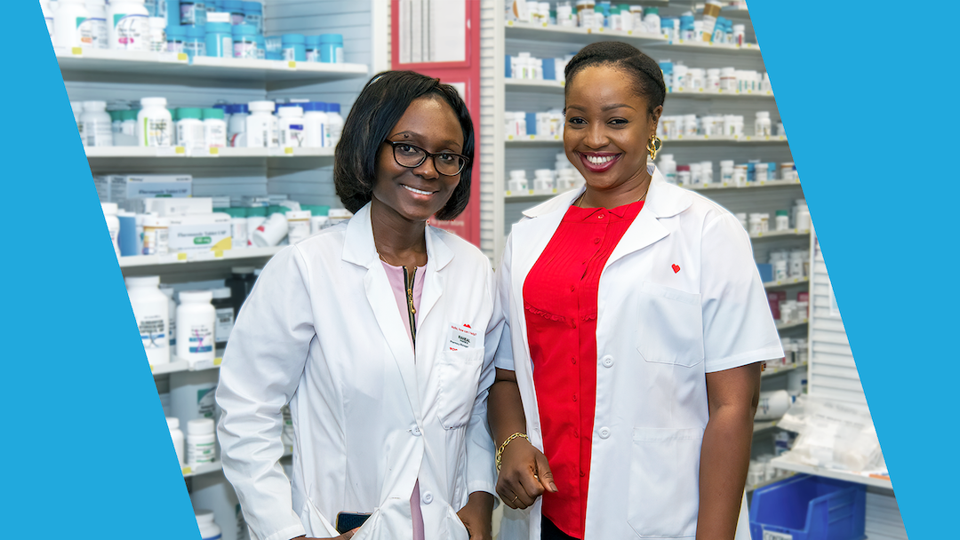 Meet the 2019 Best of the Best Pharmacy Awards winners
