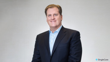 Rick Bates, SingleCare CEO