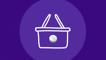 SingleCare drug basket