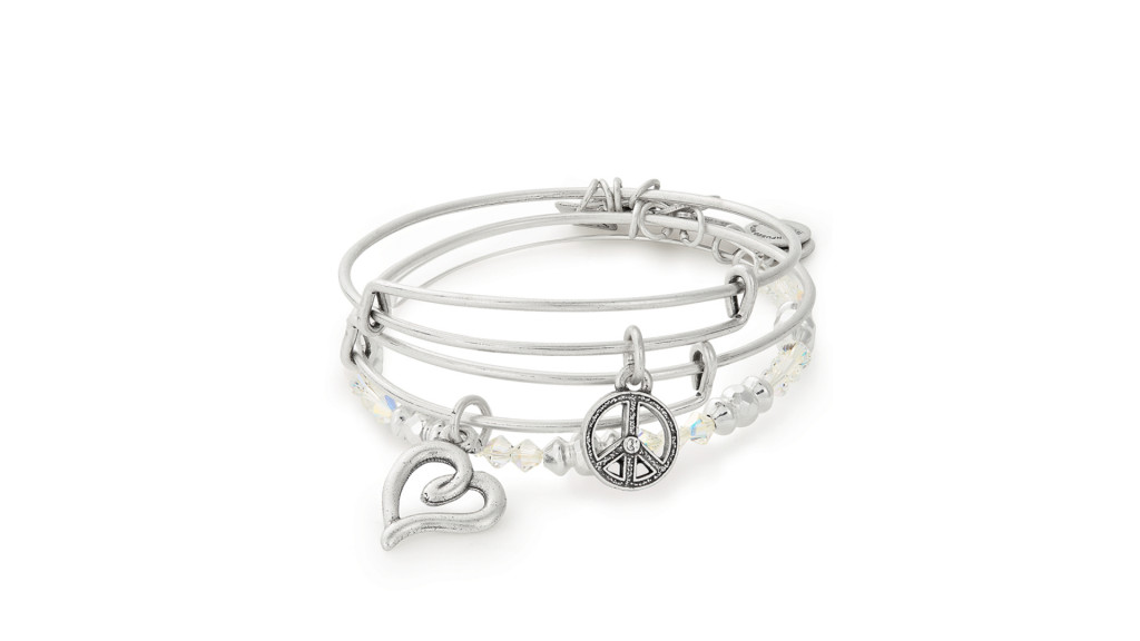 Gifts that give back: Alex and Ani