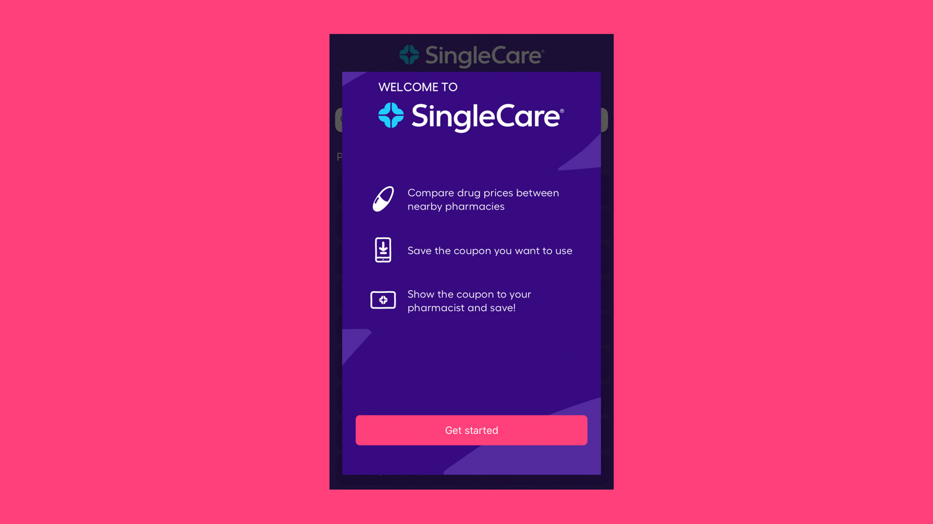 Seriöse Single App