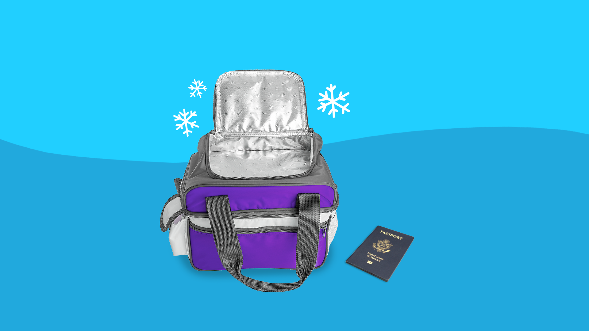 How to travel with refrigerated medications