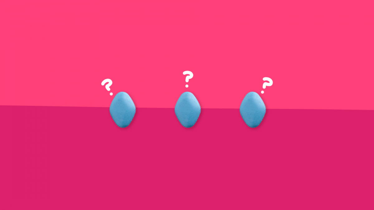 How does Viagra work? 5 common questions answered