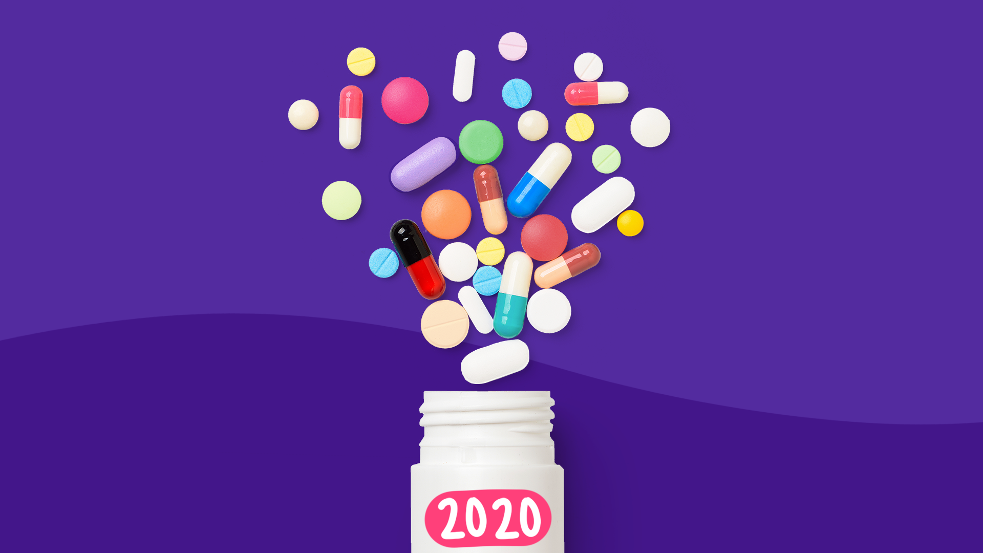 Learn about 5 new drugs coming in 2020