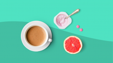 5 things that can mess with your thyroid - coffee, medications, food