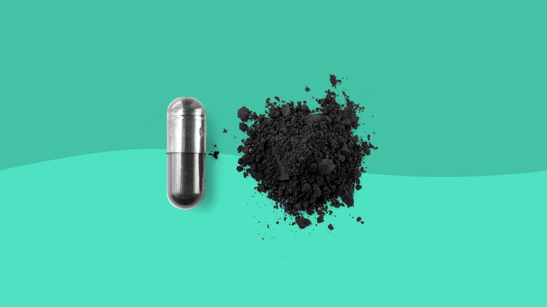 Activated charcoal benefits and how to use the product safely