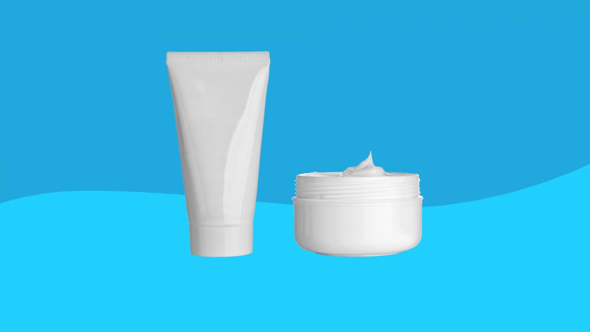 Eczema, psoriasis, or dry skin