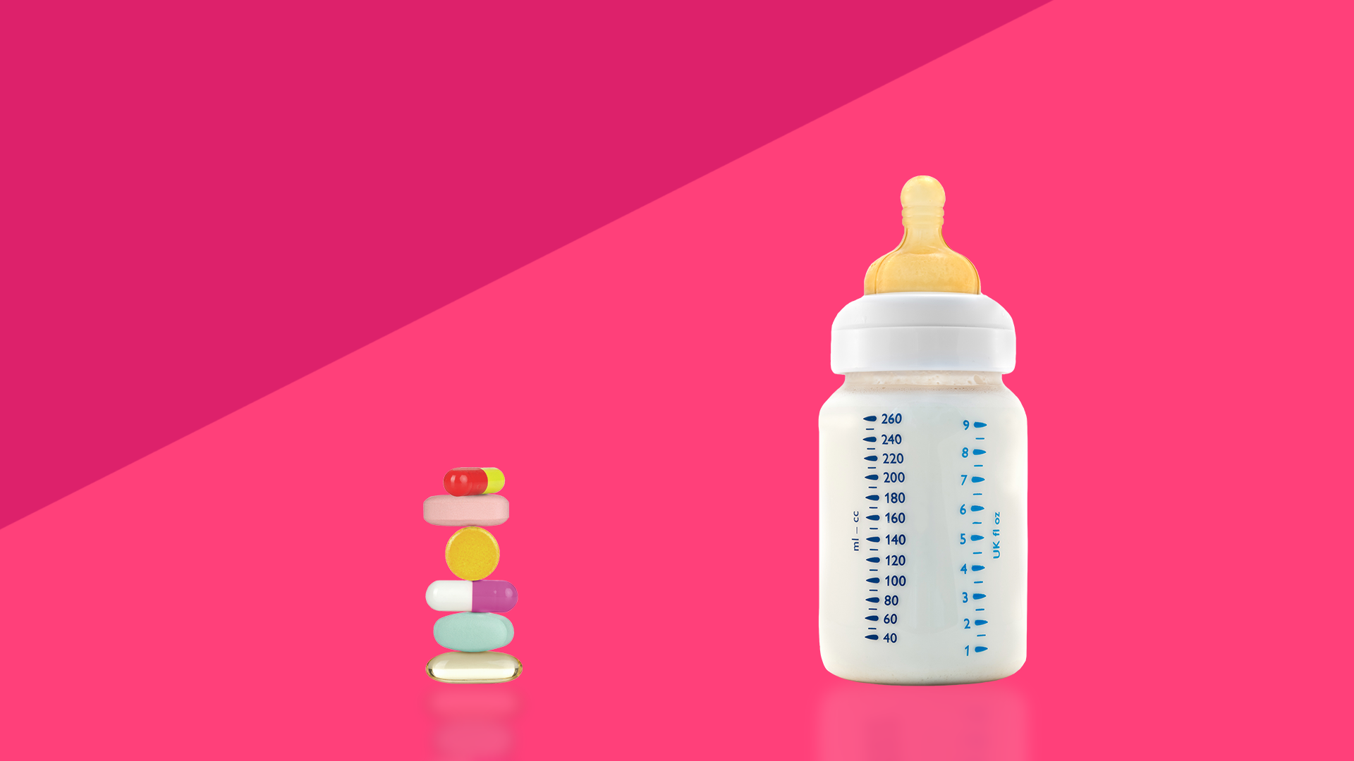 What nursing moms need to know about antidepressants and breastfeeding