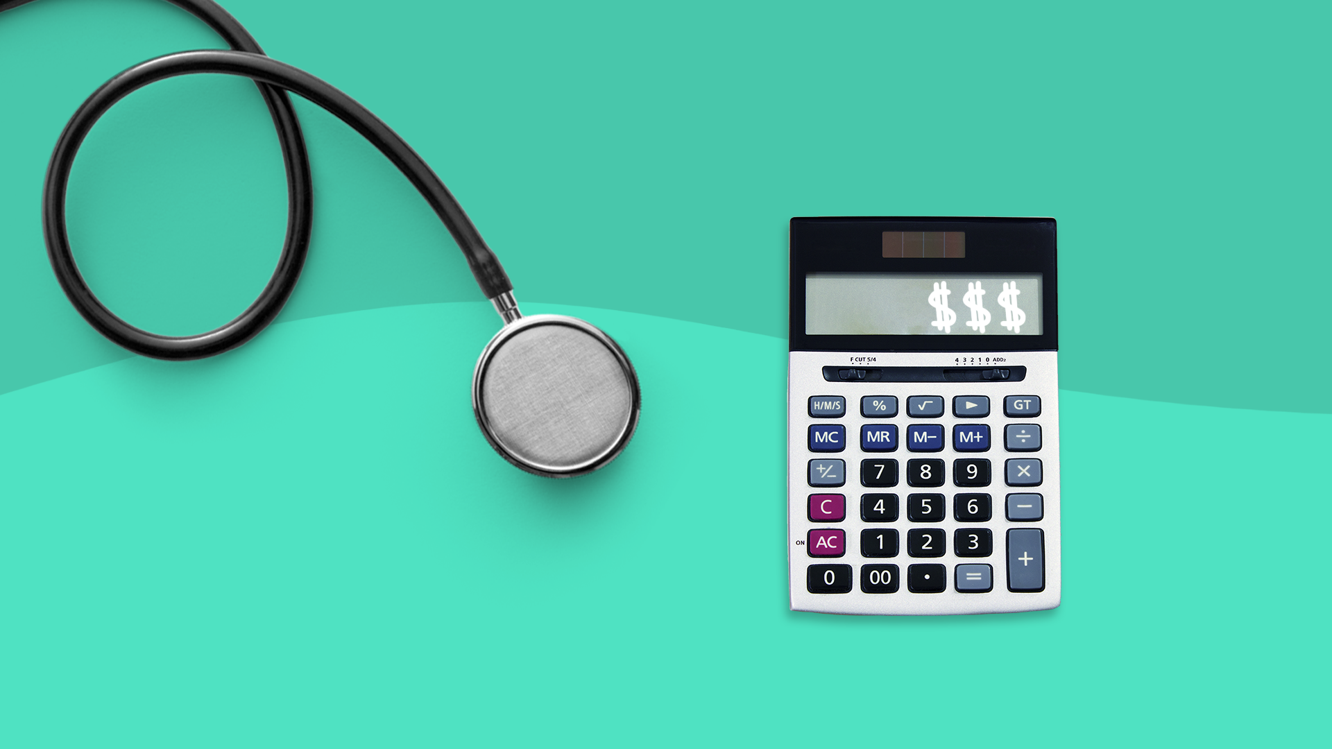What's the difference between a copay vs. deductible?