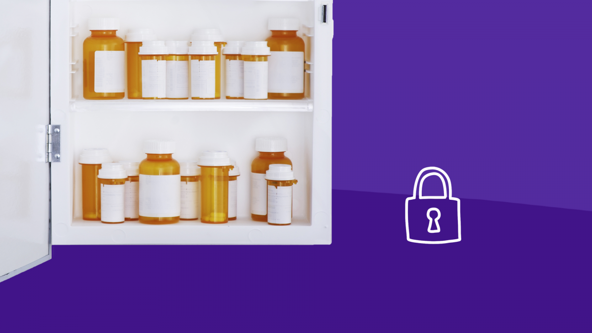 medication safety for kids and pets
