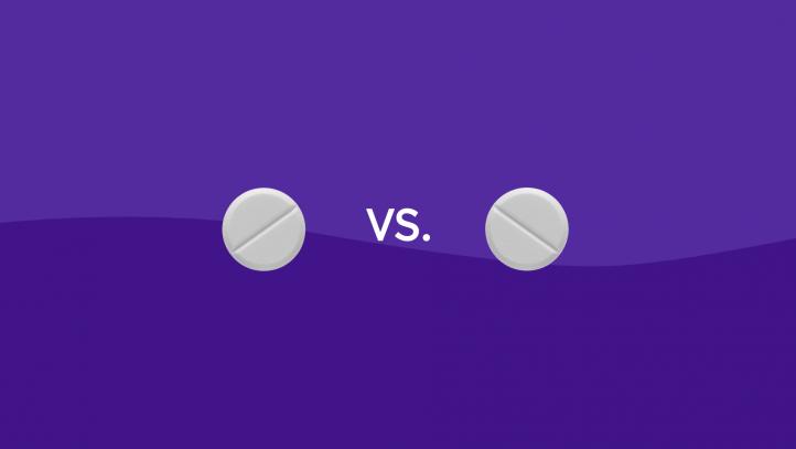Trintellix vs. Prozac drug comparison