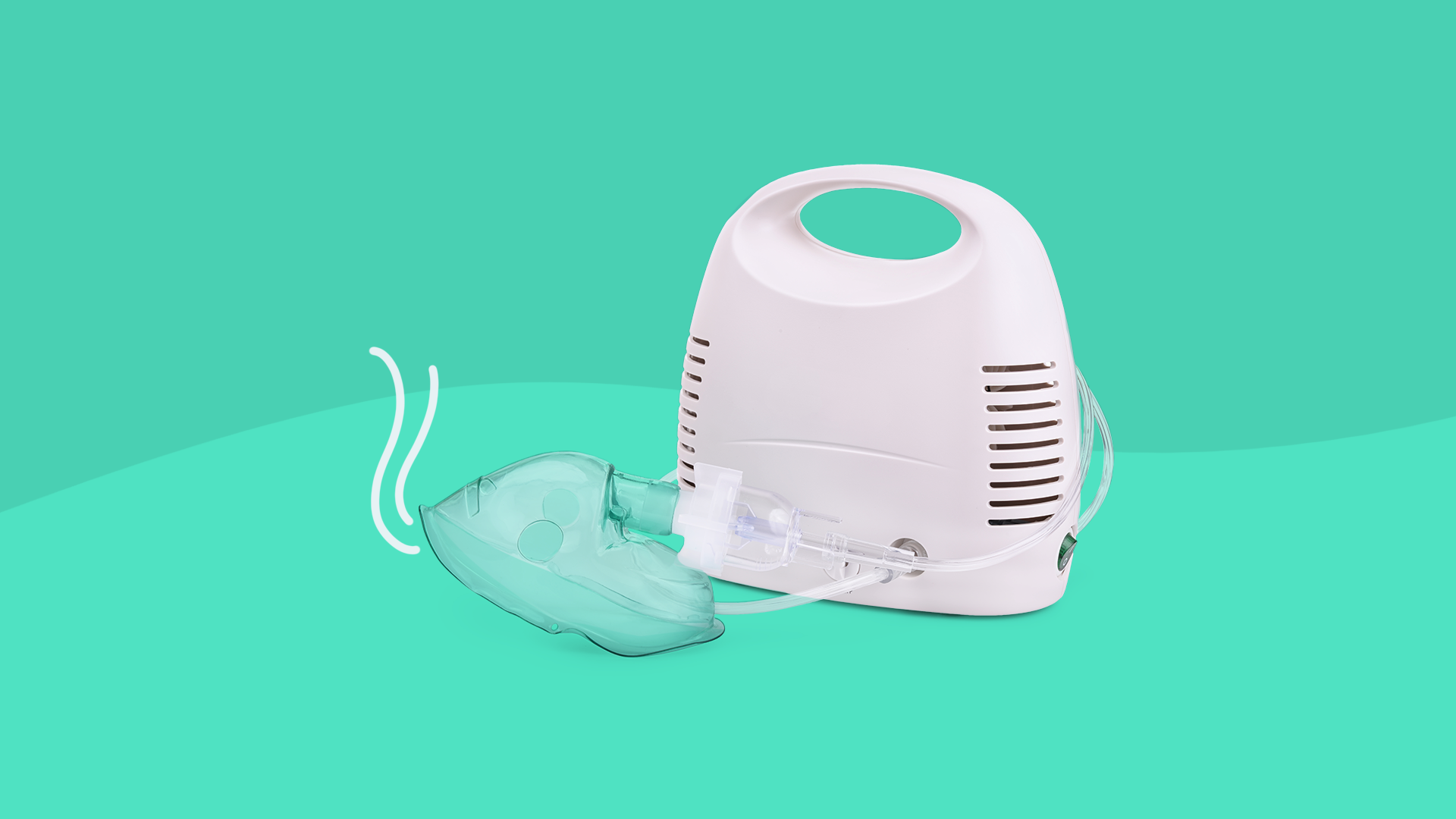 What is a nebulizer? Learn how it works and why you might need one