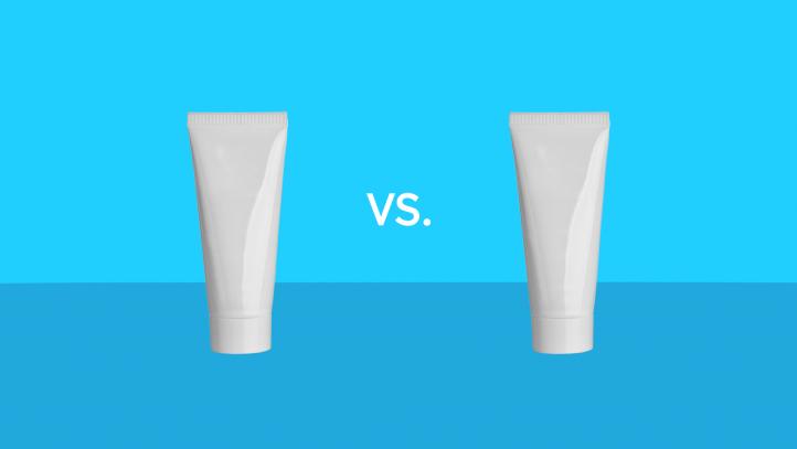 Vagisil vs Monistat drug comparison