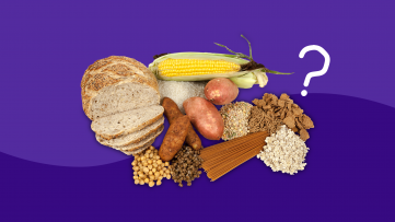 What Are Carbs?