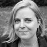 Amy Mackelden writer headshot