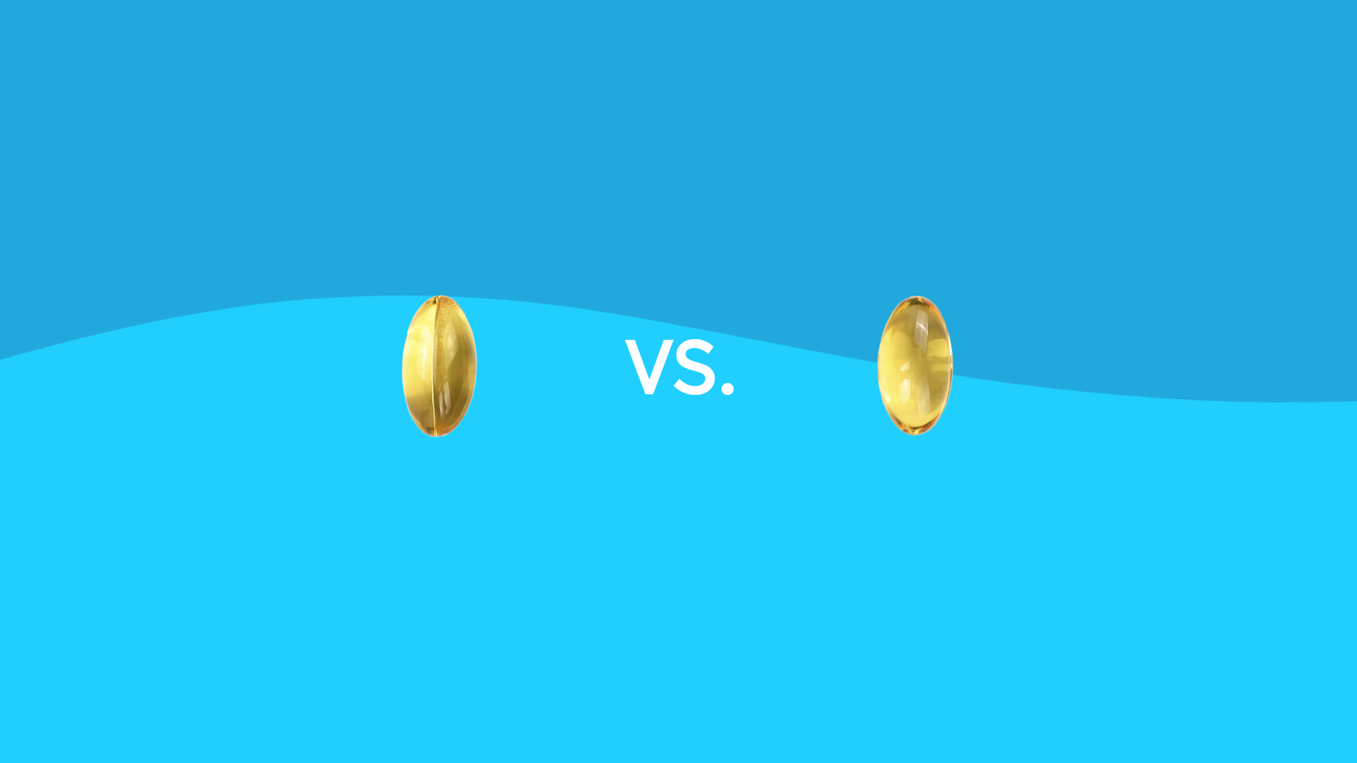 Vitamin D vs. D3: Differences, similarities, and which is better for you