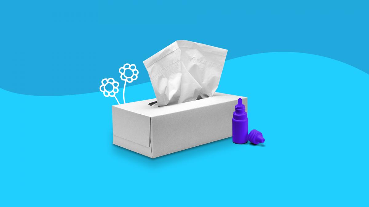 Best seasonal allergy medication
