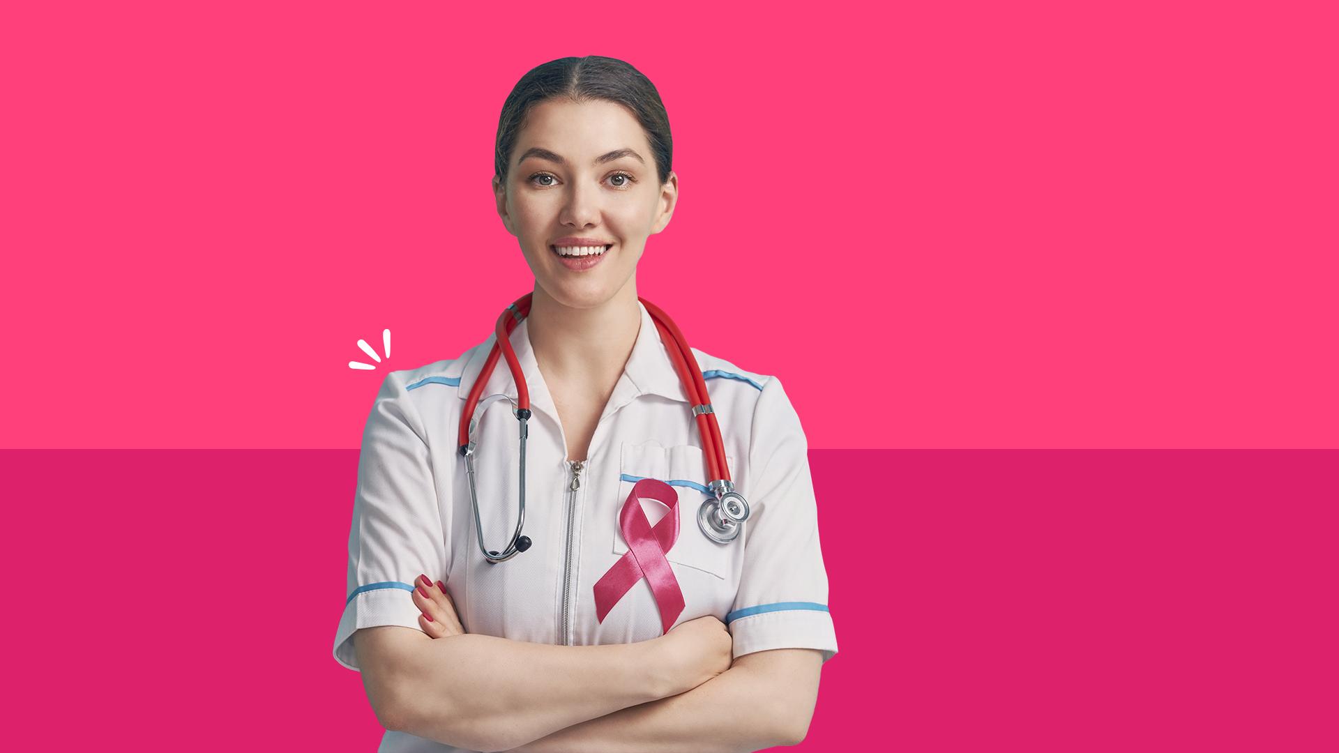 The 3 cancer screenings women need