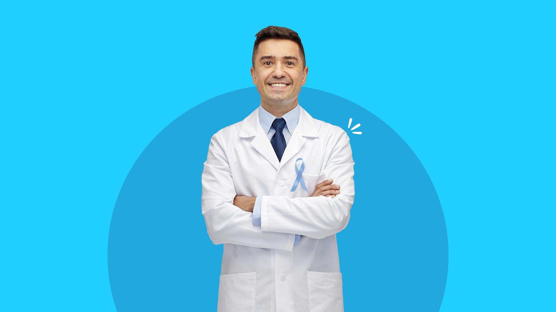 The cancer screenings men need