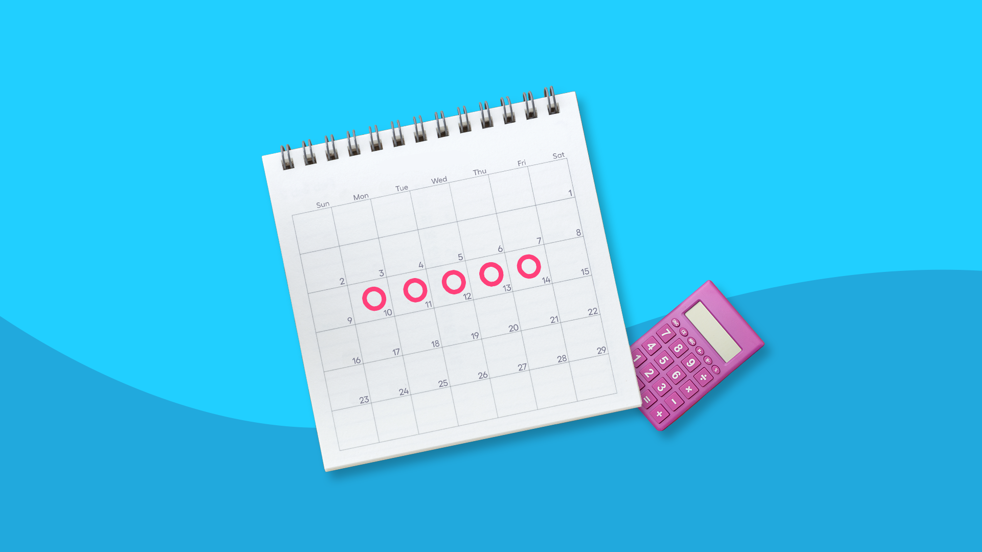 Ovulation 101: Learn more about cycles, calculators, and conception