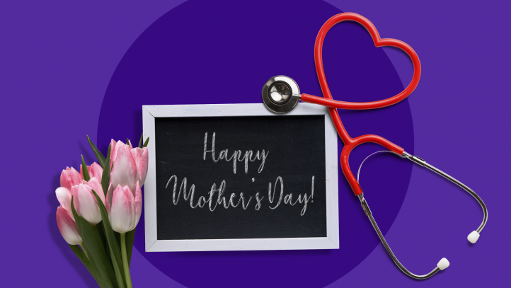 This mother's day, don't let your parent refuses to go to doctor